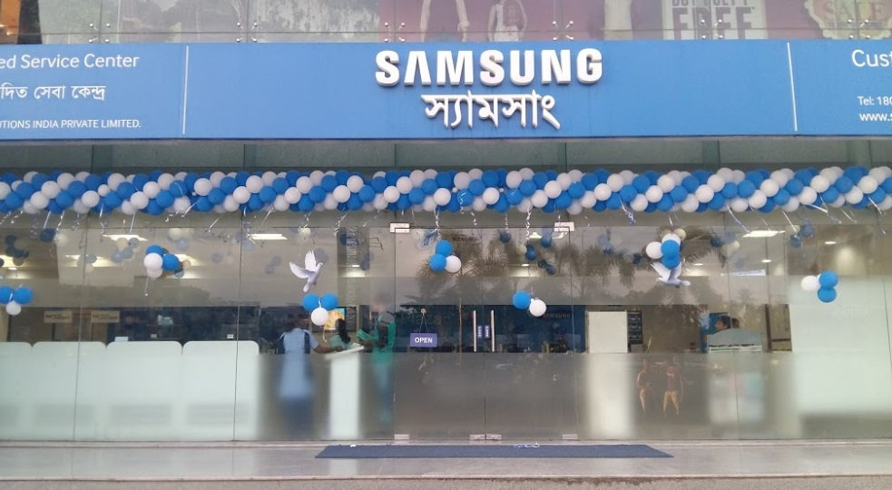 Samsung Authorised Mobile Service Centers in Ahmedabad, Gujrat - Near Me