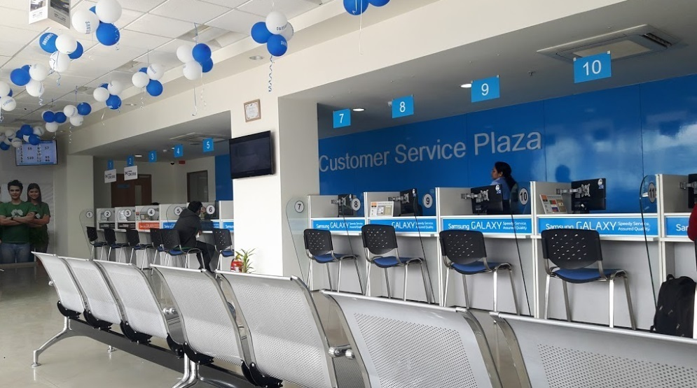 Samsung Authorized Mobile Service Centers in Dehradun, Uttarakhand - Near Me