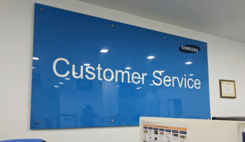 Samsung Authorised Mobile Service Centers in Ernakulam - Near Me
