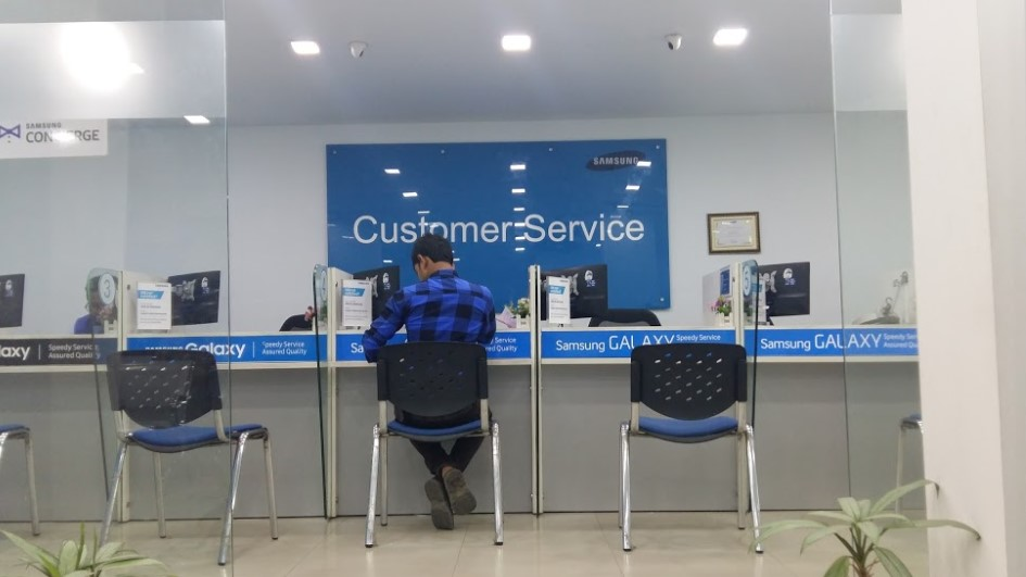 Samsung Authorised Mobile Service Centers in Ludhiana - Near Me