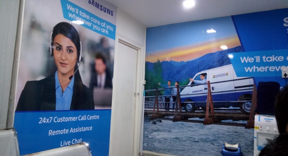 Samsung Authorised Mobile Service Centers in Mumbai Maharashtra - Near Me