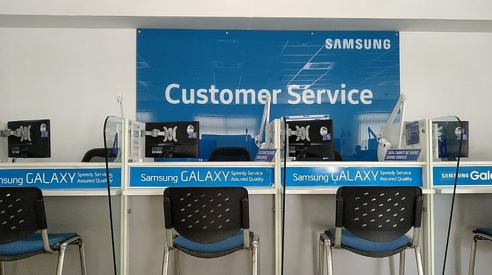 Samsung Authorized Mobile Service Centers in Gurgaon, South West Delhi, India - Near Me