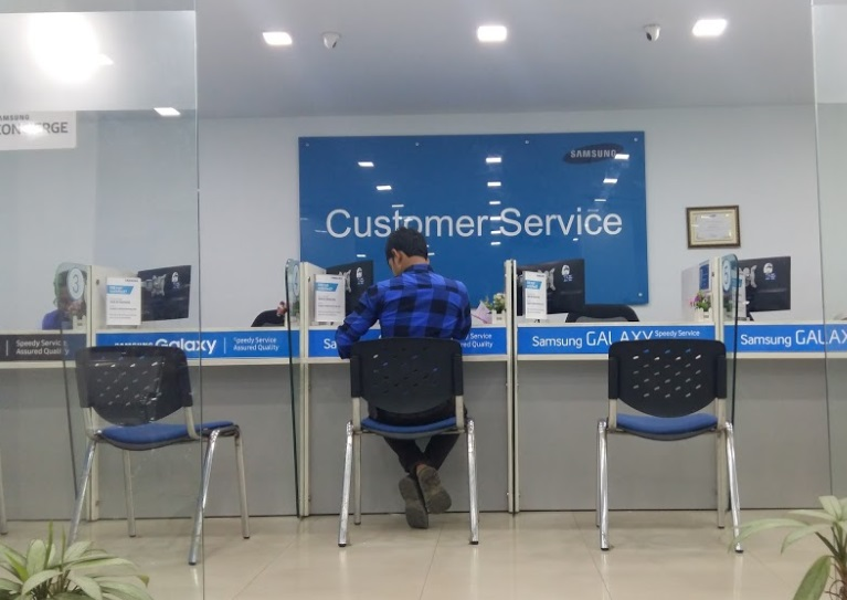 Samsung Authorized Mobile Service Centers in Ranchi, Jharkhand, India - Near Me