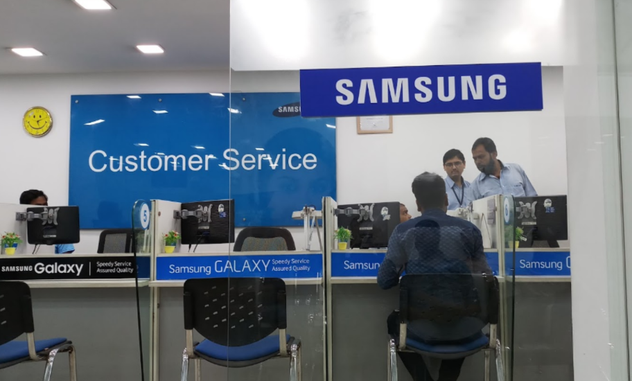 Samsung Mobile Service Centers in Chennai, Tamil Nadu Near Me
