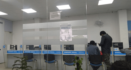 Samsung Authorized Mobile Service Centers in Noida, Uttar Pradesh Near Me
