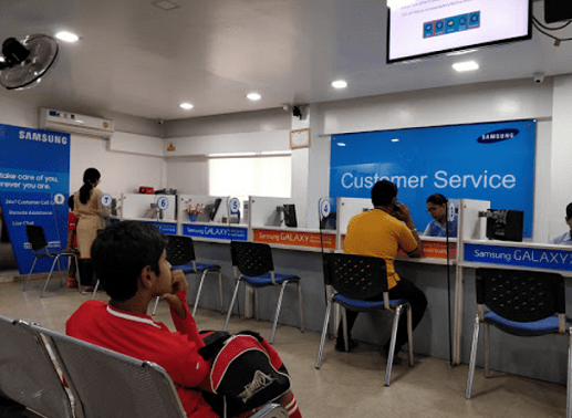 Samsung Authorized Mobile Service Centers in Pune, Maharashtra Near Me