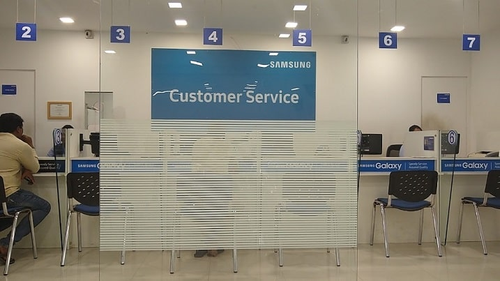 Samsung Authorized Mobile Service Centers in Thane, Mumbai Near Me
