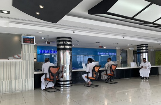 Samsung Authorized Mobile Service Centers in Dammam, Saudi Arabia Near Me