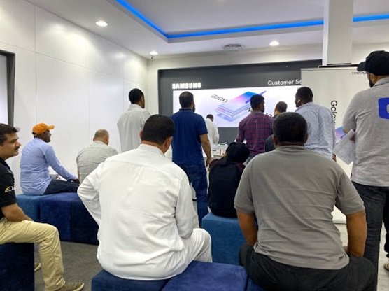 Samsung Authorized Mobile Service Centers in Riyadh, Saudi Arabia Near Me